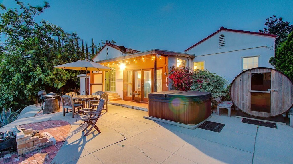 Zak Bagans buys Manson murder house in Los Feliz | Hot Property