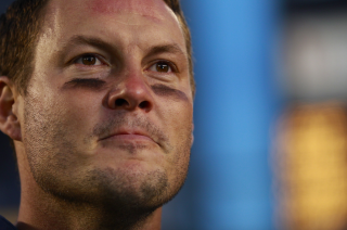 """Philip Rivers on next """"last game ever"""" at Qualcomm & optimism going forward"""