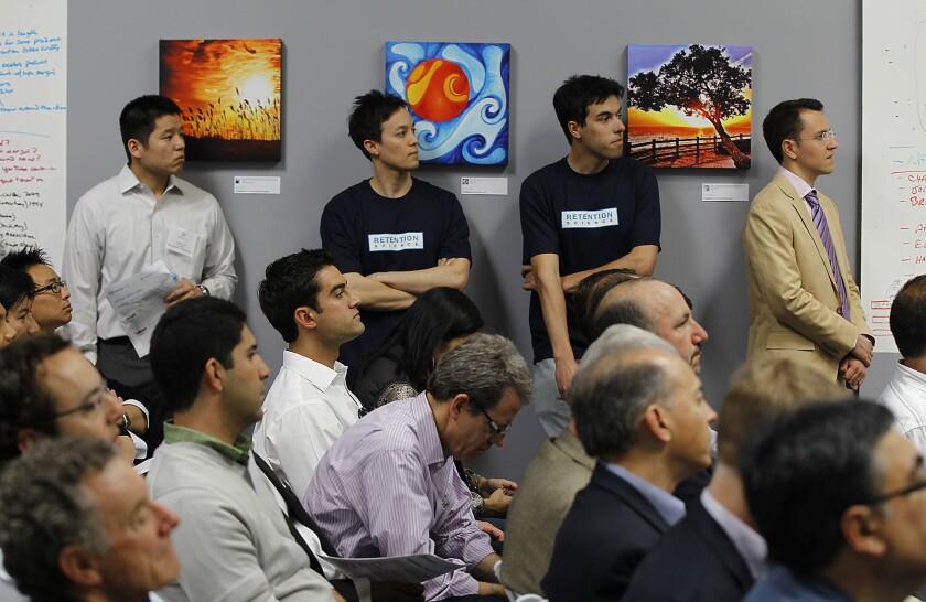 L.A.'s future: 'Silicon Beach'