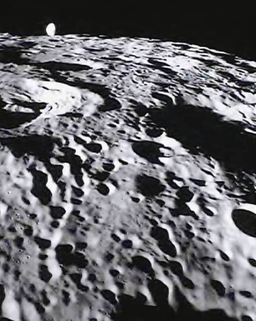 GRAIL mission delivers a hi-fi map of the moon