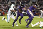 Fantasy Football 2018: Baltimore Ravens Preview