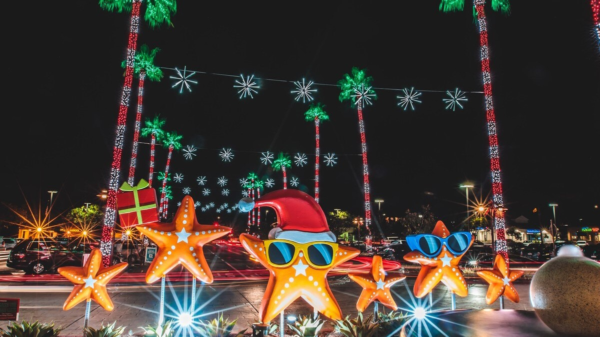 San Marcos Christmas Parade 2021 Holiday Happenings Throughout North County The San Diego Union Tribune