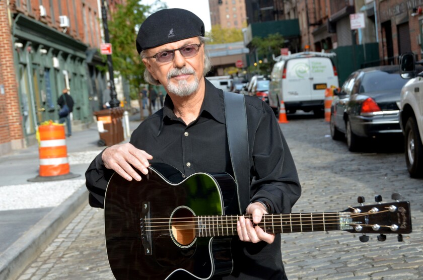 """""""The road is still evolving,"""" says Rock Hall of Famer Don, 80, """"and it's a good feeling."""""""