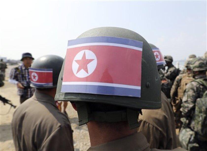 """Corea del Norte anunció el viernes que realizó una prueba de explosión de una cabeza nuclear al """"más alto nivel"""", que presentó clave para construir """"según su voluntad"""" un arsenal de armas nuclearon más potentes, pequeñas y ligeras. Este es el quinto ensayo atómico de Pyongyang, el segundo en ocho meses."""