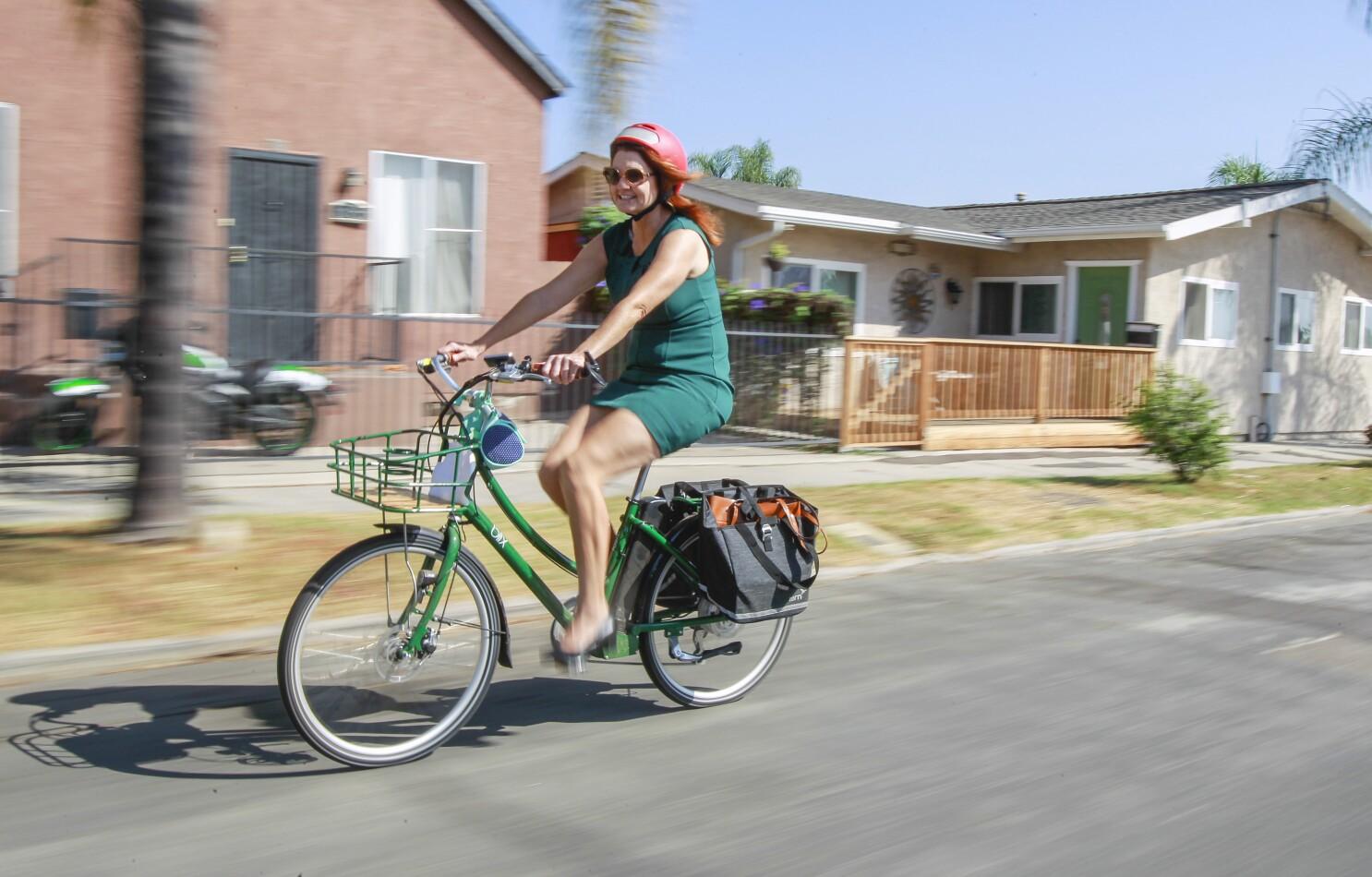 How Nicole Capretz became the climate-change maven of San Diego