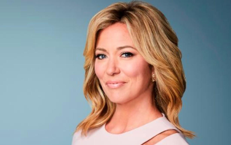 Cnn Anchor Brooke Baldwin Tests Negative For Coronavirus Los Angeles Times