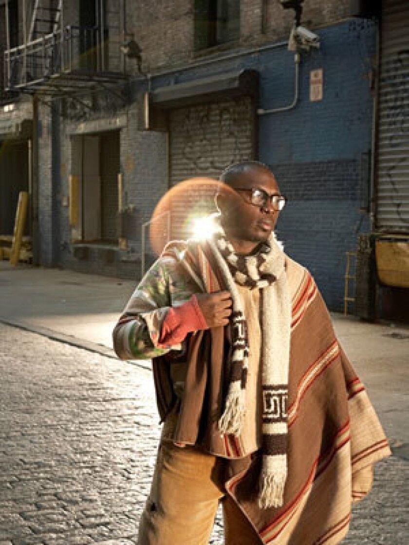 The rapper 88-Keys says he and Ralph Lauren share an independent streak.