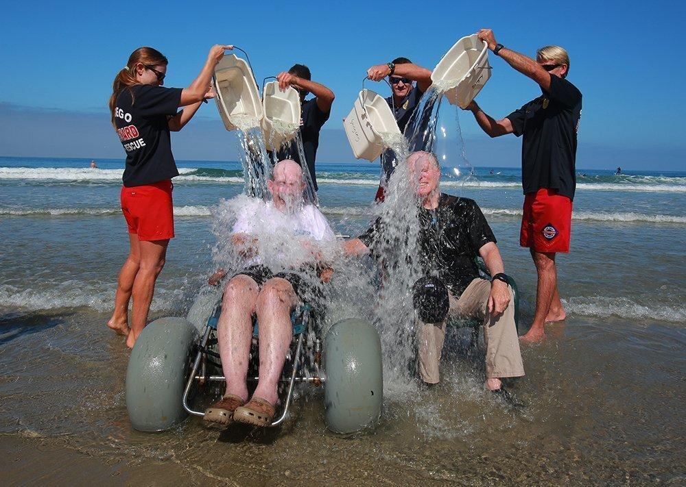 Ice Bucket for Boucher and Van Gorder