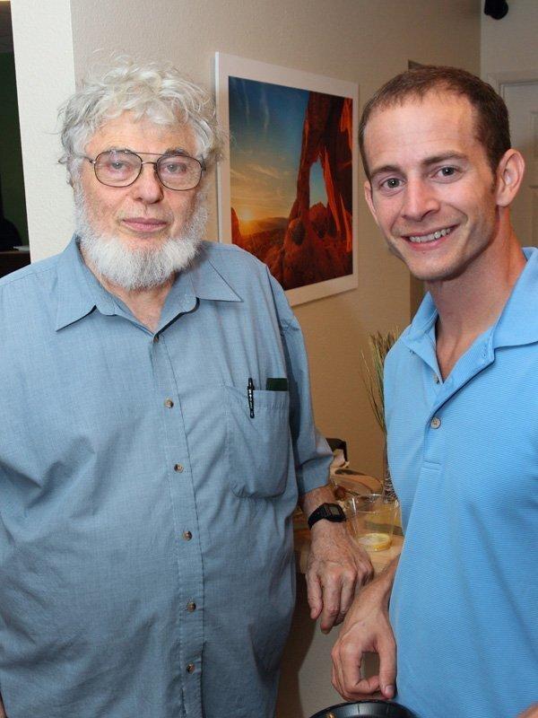 Joe Frisch, Kevin Young