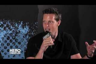 'Terminator Genisys' producer discusses themes of free will and fate