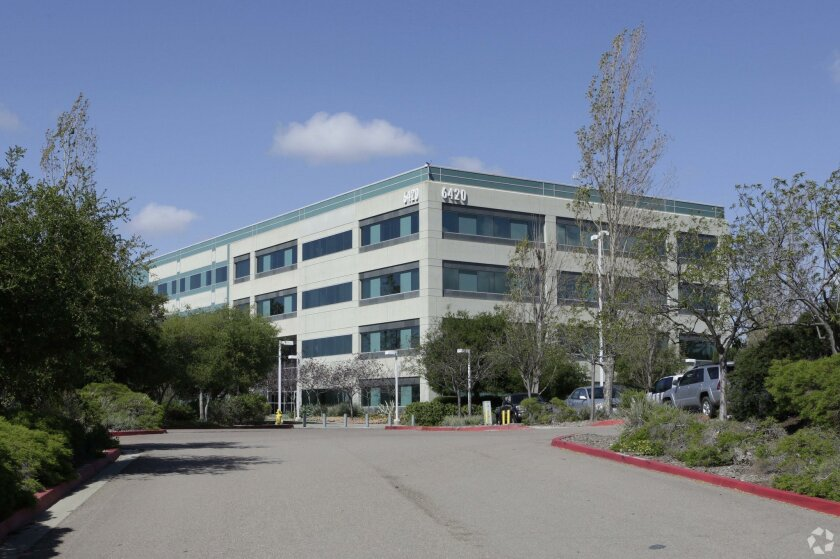 Google is leasing office space at 6420 Sequence Dr. in San Diego.