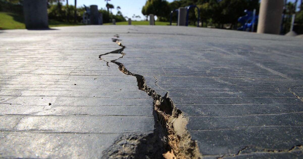 Prepárate Para Un Gran Terremoto Qué Hacer Antes Y Durante Un Gran Temblor San Diego Union Tribune En Español