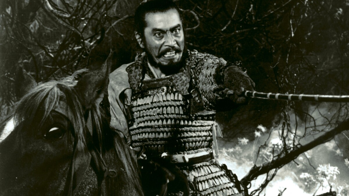 Movies On Tv For Oct 6 12 Throne Of Blood And More Los Angeles Times