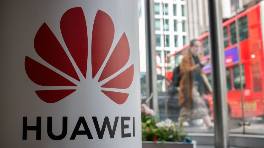 Vodafone is said to have found Huawei security flaws from