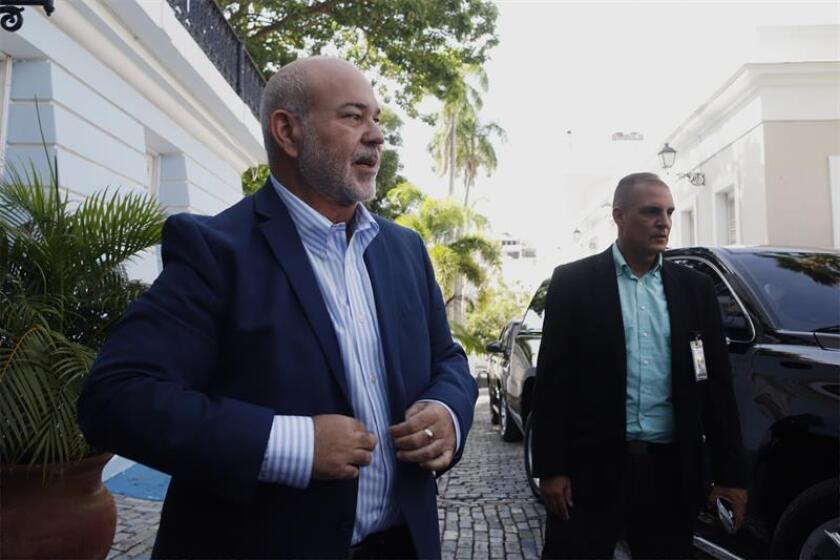 Cámara baja P.Rico, único que debe enmendar arbitrio a corporaciones foráneas