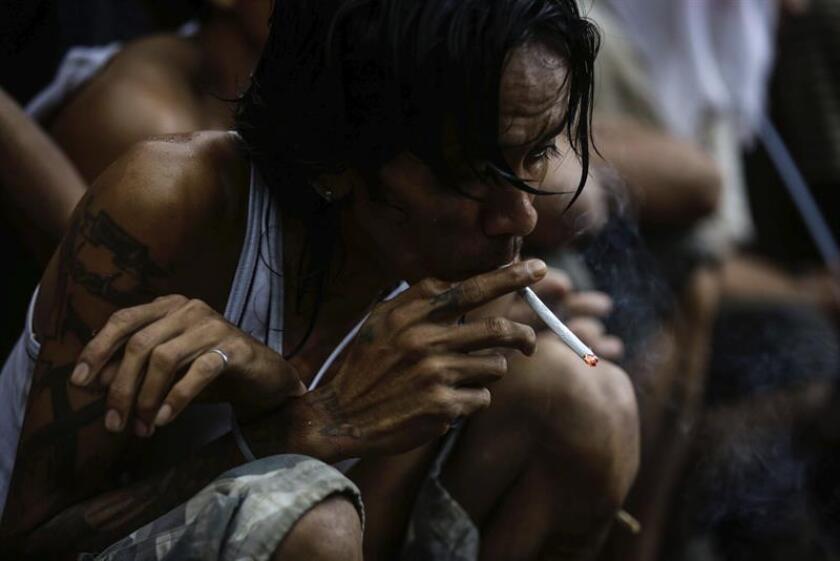 Presencia de fentanyl en drogas callejeras se multiplica un 2.000 % en Canadá