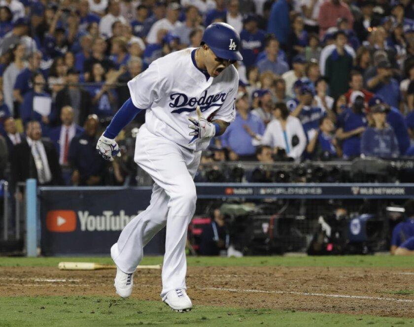 ¿Dónde jugará Manny Machado tras dejar a los Dodgers?
