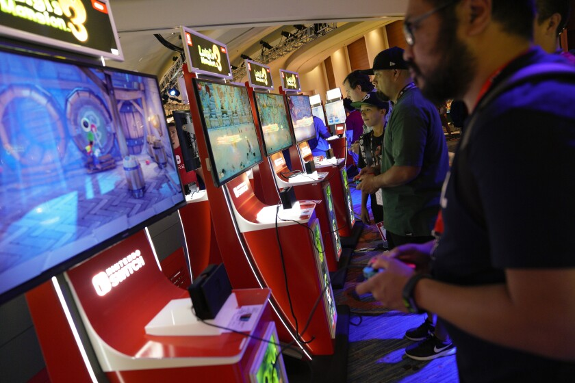 Comic-Con 2019: Here are the hottest video games to test drive at Comic-Con