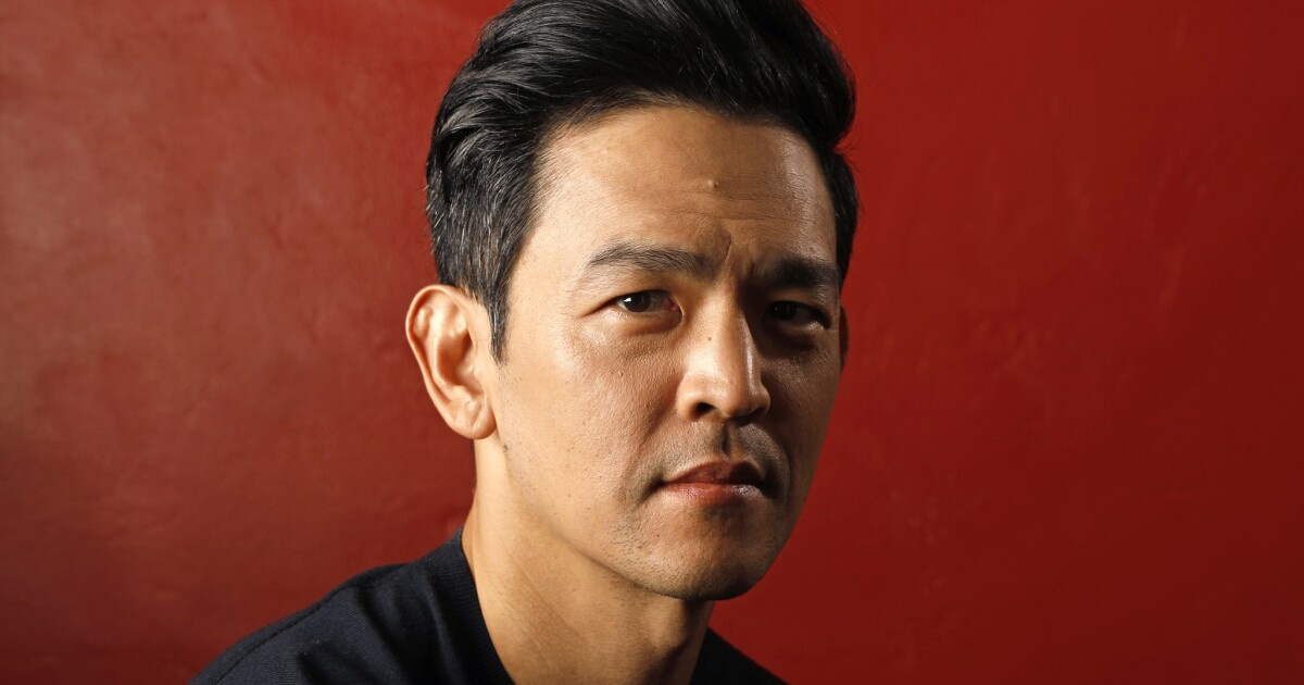 www.latimes.com: Coronavirus reminds Asian Americans belonging is conditional