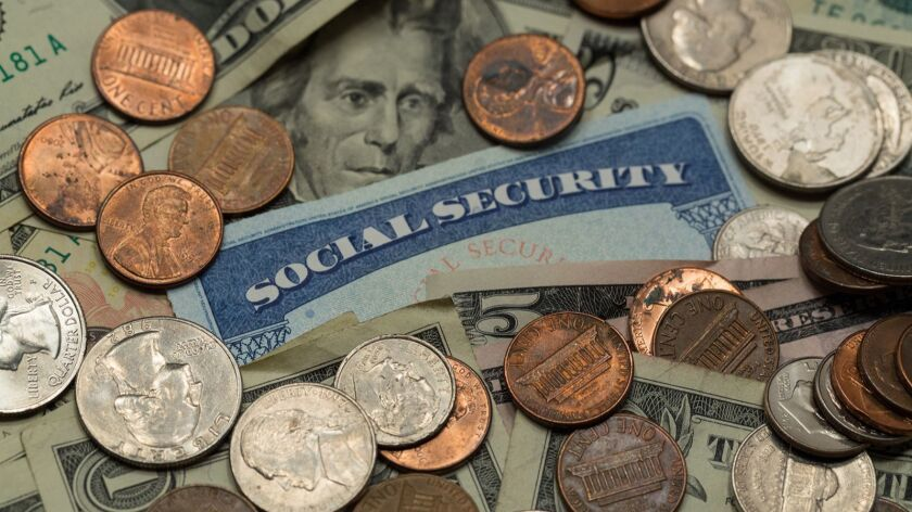 Commentary: Why bigger isn't better when it comes to Social Security