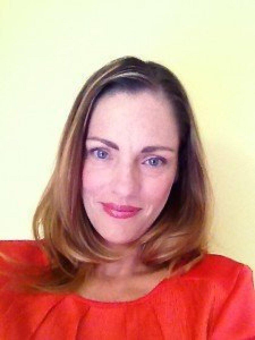 Kristin Gibson