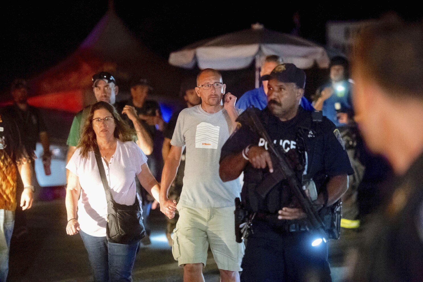 Gilroy shooter killed himself, coroner says, contradicting