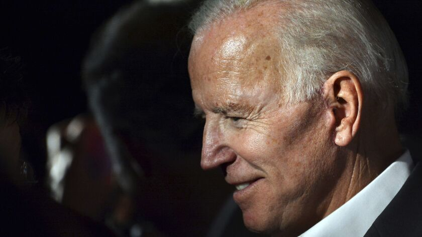In this Sunday, Nov. 4, 20128, photo, former Vice president and potential candidate for President in