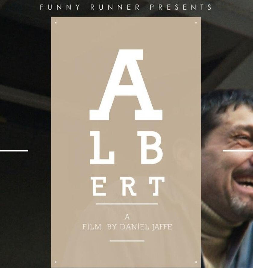 The recent public release of Daniel Jaffe's short-film documentary, 'Albert,' coincided unintentionally with the 10-year anniversary of the hospital stay that ended with Albert Rizzi, the man behind the story of transition, being completely blinded by meningitis.