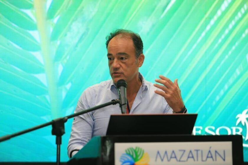 Alejandro Reynal es designado nuevo CEO de Apple Leisure Group