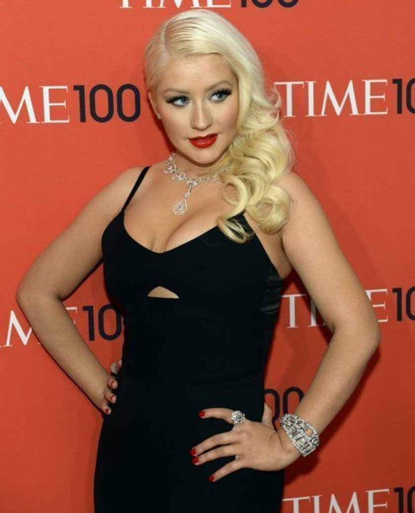 Christina Aguilera sells Beverly Hills estate for $11.5 million