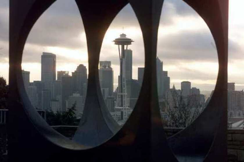 Seattle is best suited for Gen Y workers