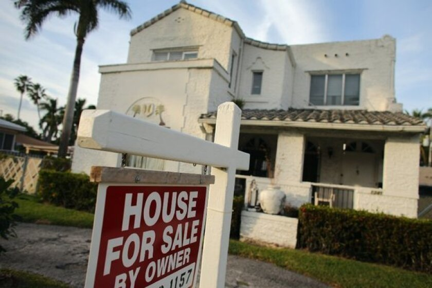 Home prices show biggest jump in 6 years in October