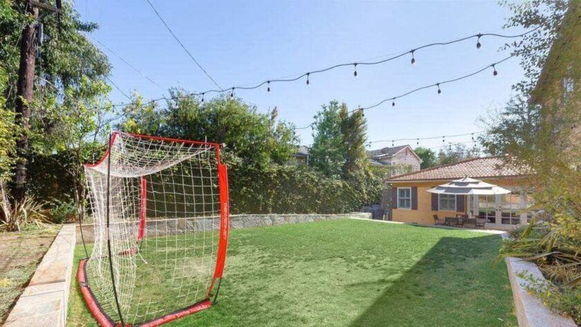 Jorge Salcedo's Century City home | Hot Property