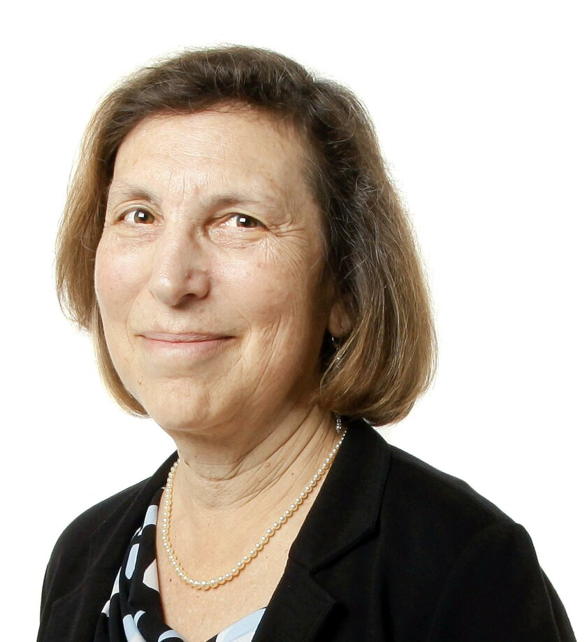 Lisa Levin, Distinguished professor of Biological Oceanography at Scripps Institution of Oceanography.