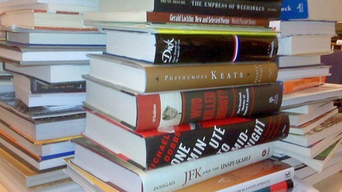 Op Ed Online Book Selling Scams Steal A Living From Writers Los Angeles Times