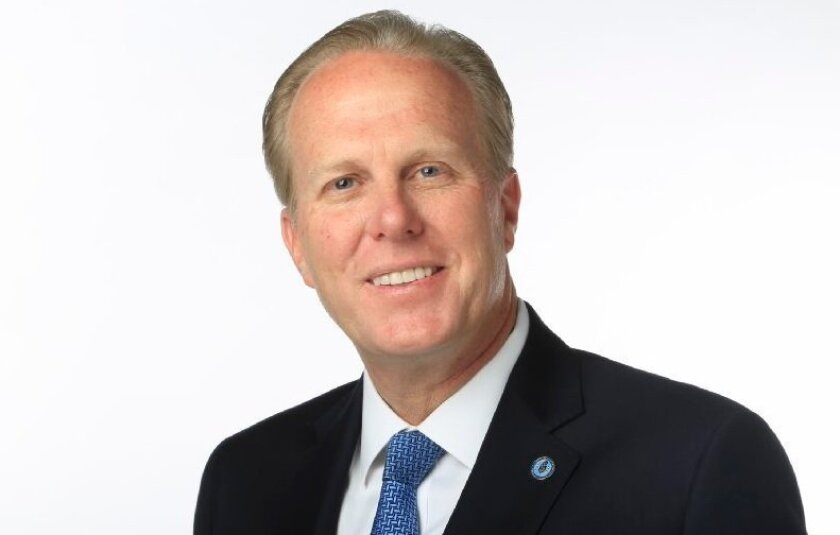 Mayor: Kevin Faulconer