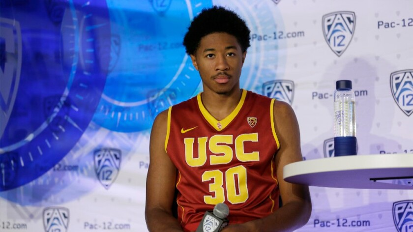 USC doesn't get picked to win Pac-12 conference, but what else is new?