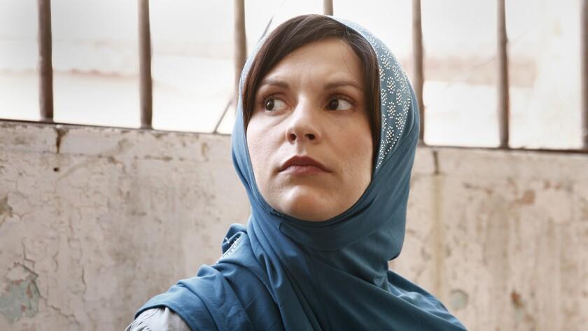 "Showtime presents a marathon of the hit espionage drama ""Homeland."" Claire Danes stars."