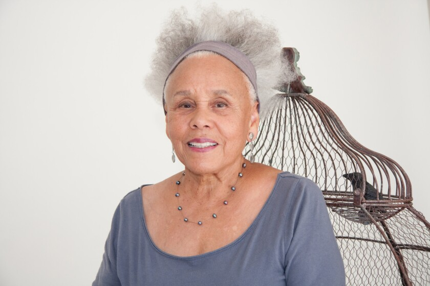 Los Angeles artist Betye Saar has won the 2014 MacDowell Medal, a lifetime achievement award from America's oldest artists' colony.