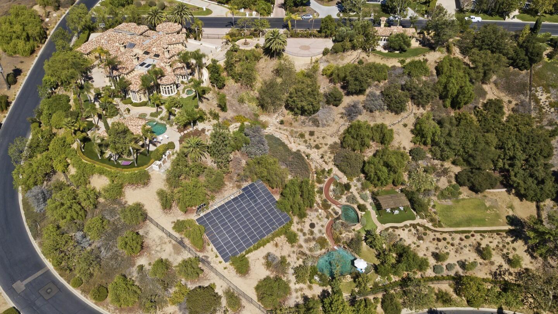 Oren Peli's Westlake Village estate | Hot Property