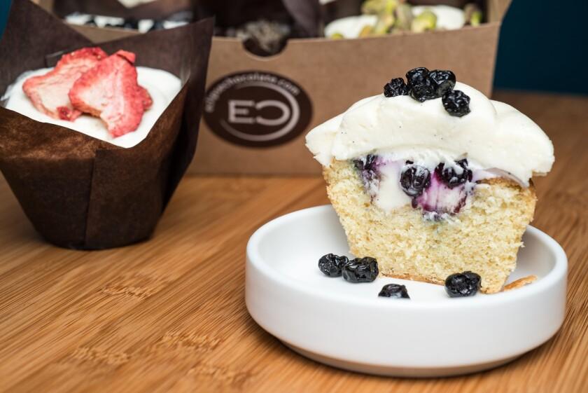 Cupcake Extravaganza