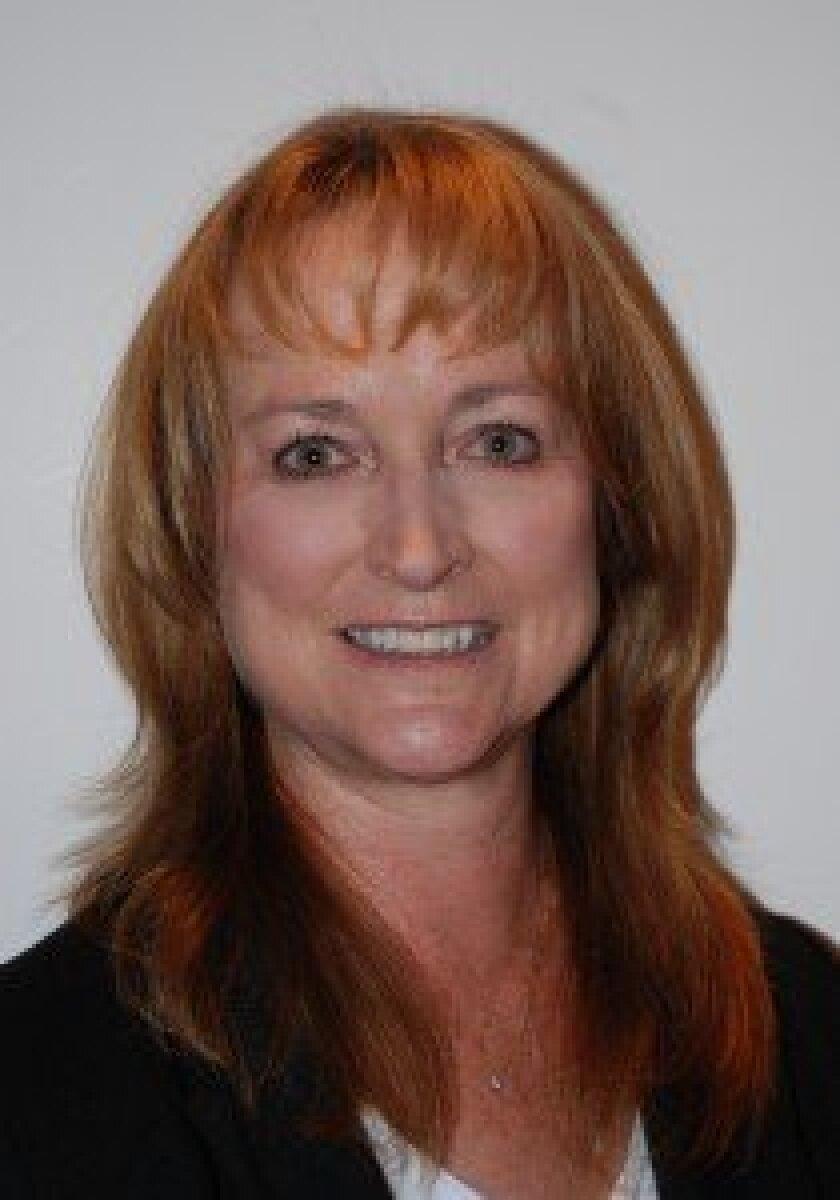 Pamela Parker
