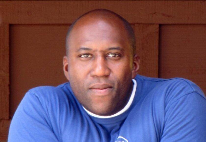 U.S. Marine Sgt. Manuel Loggins was fatally shot in a parking lot at San Clemente High School.
