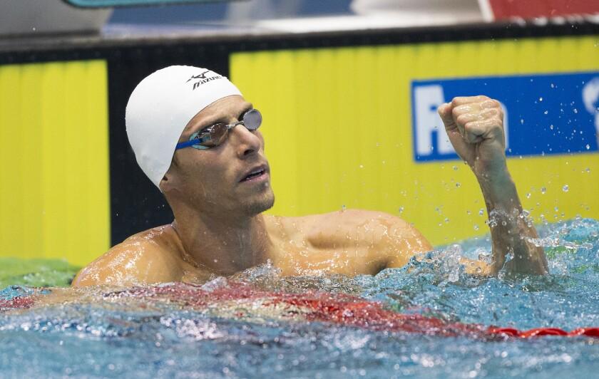 Doping Schoeman