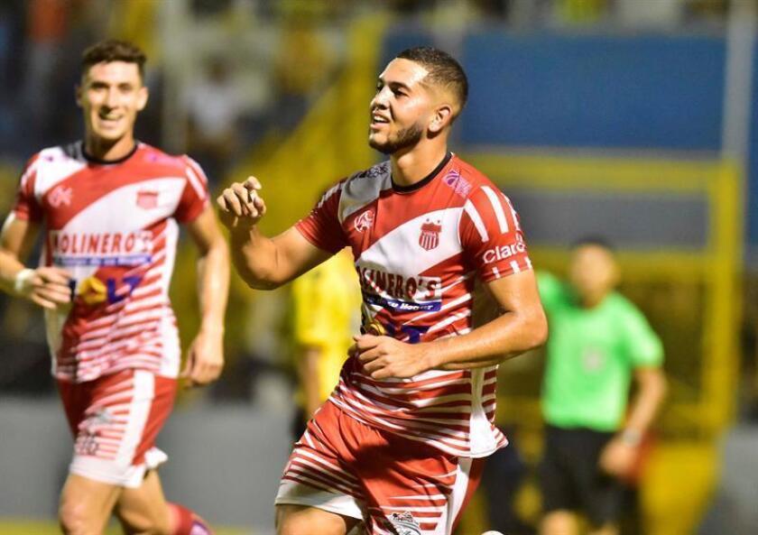 Vida y Universidad Pedagógica ganan en el inicio de la séptima jornada de fútbol en Honduras