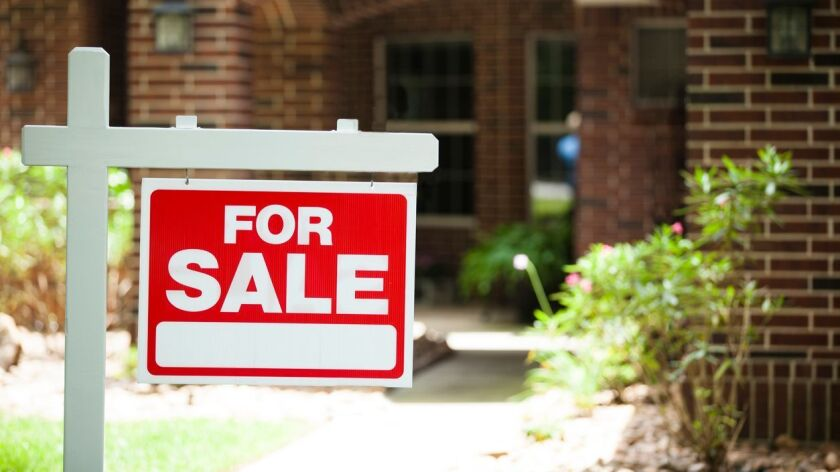 Proposition 19 would make it easier for empty nesters to downsize while retaining property tax protections.