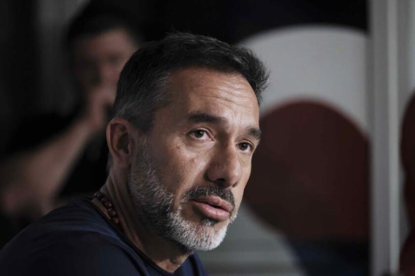 Gustavo Matosas descarta que la directiva del San Luis le imponga jugadores