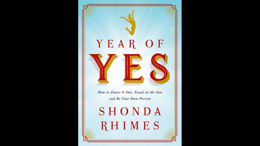 'Year of Yes'