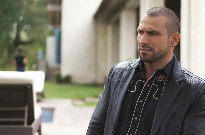 Rafael Amaya se formó en el CEA para su carrera como actor.