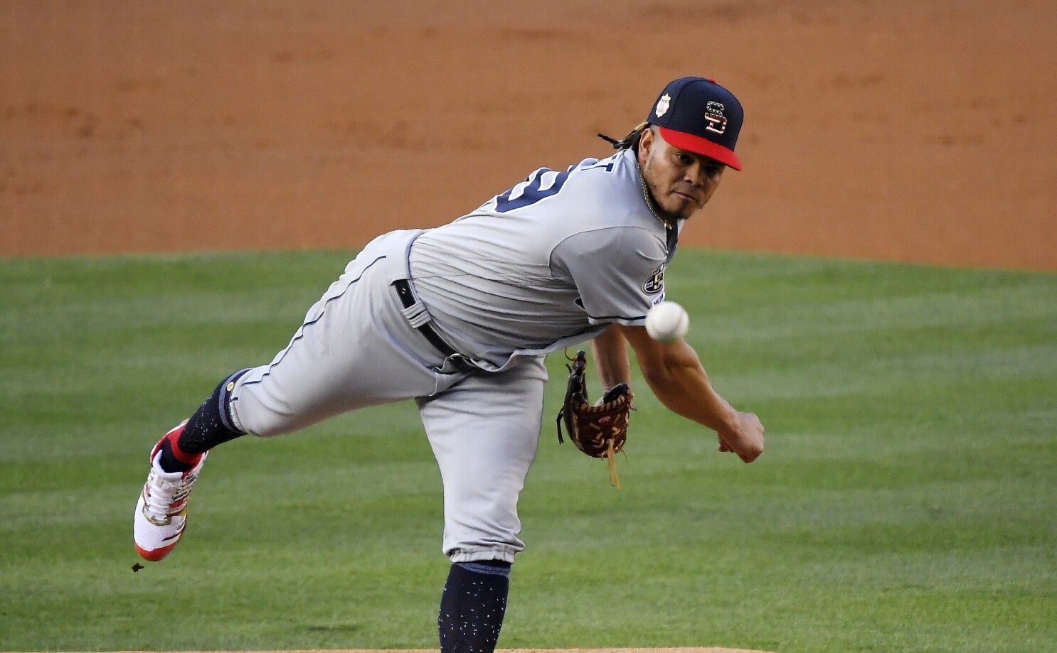 Lamet's return is the positive in another Padres loss to
